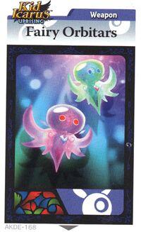 168 Fairy Orbitars