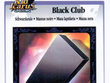 Black Club - AR Card