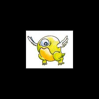 Artwork de Kerón en Kid Icarus