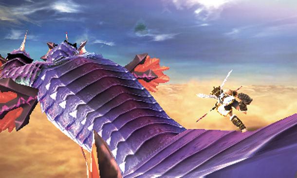 Kid Icarus Uprising Review Screenshot 8