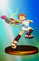 Pit (saga Super Smash Bros.)