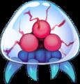 Artwork de Monstroide en Kid Icarus Uprising