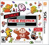 Portada de Ultimate NES Remix