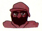 Artwork de Don en Kid Icarus Of Myths and Monsters