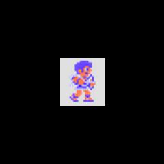 Pit de Color Violeta