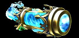 Poseidoncannon