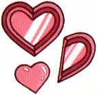 Heartskiomamart
