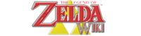 The Legend of Zelda Wiki Logo