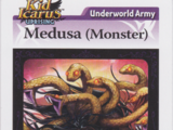 Medusa (Monster) - AR Card