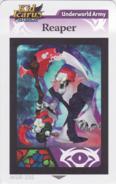 Reaperarcard
