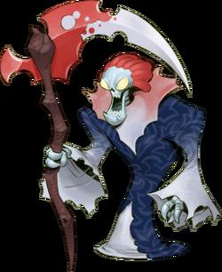 Reaperart