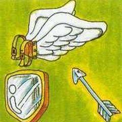 Tres Tesoros Sagrados