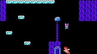 Kid Icarus Playthrough-Nivel 1-2 (Kid Icarus).