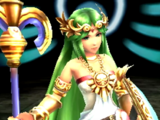 Chapter 20: Palutena's Temple