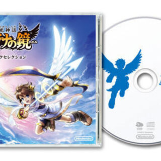 Kid Icarus: Uprising Soundtrack