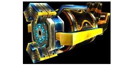 Electroshock Arm