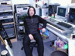 Hirokazu Tanaka