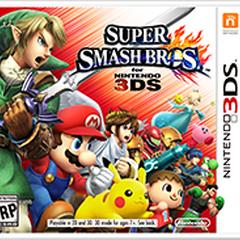 Carátula del juego para 3DS
