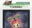 Clobbler - AR Card