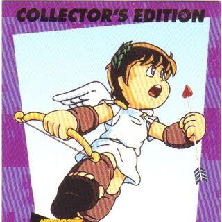 Collector Card Edition