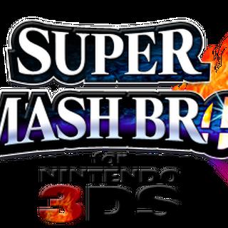 Logo del juego para Nintendo 3DS