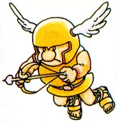 Centurion en kid icarus MM