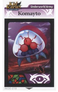Monstroide (Carta de RA)