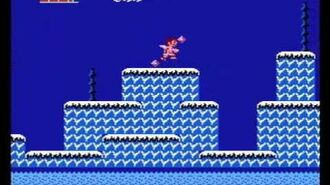 Nivel 2-2 (Kid Icarus, NES)