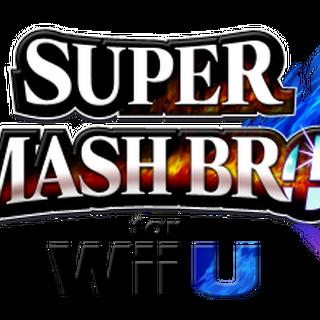 Logo del juego para Wii U