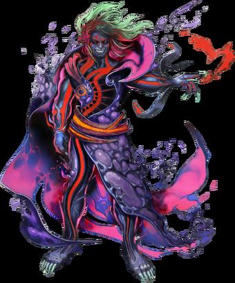 Hades Divinipedia Fandom