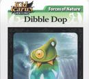 Dibble Dop - AR Card