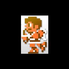 Pit en 3D Classics: Kid Icarus