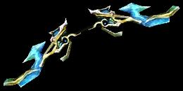 Meteorbow