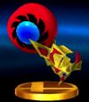 Trofeo del Brazal radial SSB3DS
