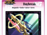 Daybreak - AR Card