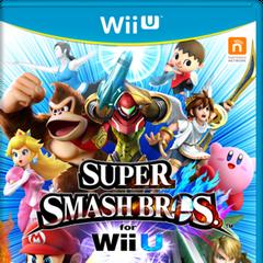 Carátula del juego para Wii U