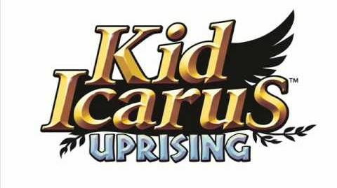 Kid Icarus Uprising Soundtrack - Phoenix Mountain (Ch.10) Download link