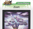 Zert - AR Card