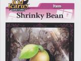 Shrinky Bean - AR Card
