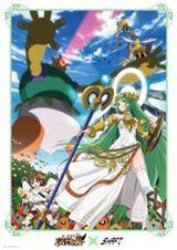 Kid Icarus Anime