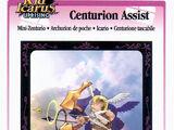 Centurion Assist - AR Card