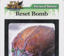 Reset Bomb - AR Card