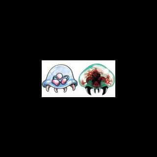 Diferencias entre un Monstroide y un Metroid