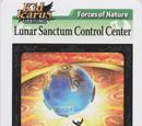 Lunar Sanctum Control Center - AR Card
