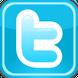 Twitter símbolo