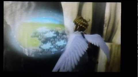Kid Icarus Uprising Thanatos Rising Part 2