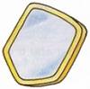 Escudo reflector Kid Icarus