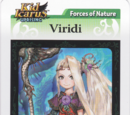 Viridi - AR Card