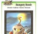 Bumpety Bomb - AR Card