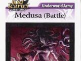 Medusa (modalidad de combate) (Carta de RA)